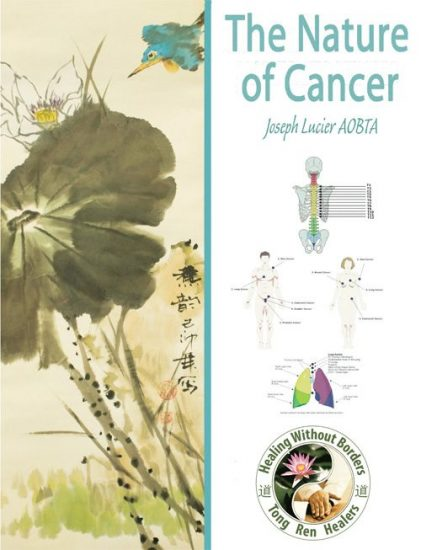 The Nature of Cancer - Cancer is a Survival Tool for Healing - Joseph Lucier AOBTA