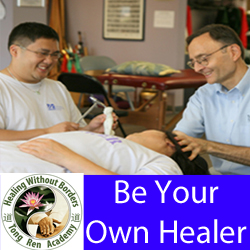 Be Your Own Healer Introductory Workshop