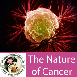 The Nature of Cancer Lecture - Cancer is a Survival Tool May 6 3-5pm